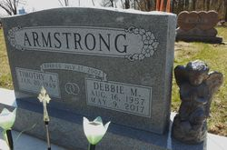 Debbie Marie <I>Whitmore</I> Armstrong