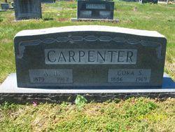 Albert Houston Carpenter