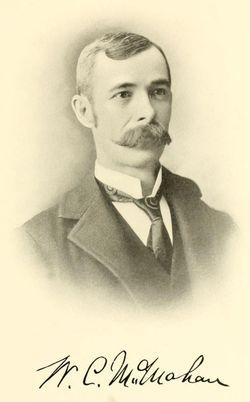 Willis McMahan