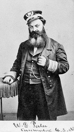 William David Porter