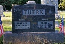 Fred J. Tuerk