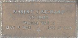Robert Joseph Richard