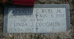 Kenneth C Burl, Jr