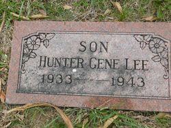 Hunter Gene Lee