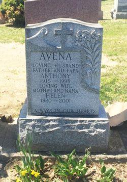 Anthony Avena