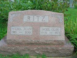 Noel Olin Ritz