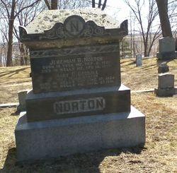 Jeremiah B. Norton