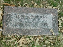 Ruth A Matheny