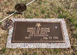 Emile Lejeune