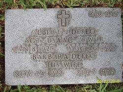 Barbara Defeo