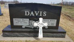"Floyd Allen ""Al"" Davis"