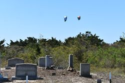 Meekins Cemetery