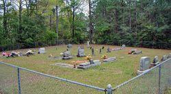 Bostic Cemetery