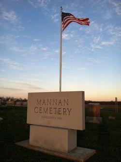 Mannan Cemetery