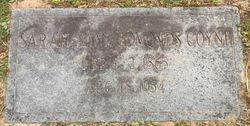 Sarah Jane <I>Edmonds</I> Goyne