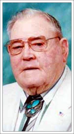 Wallace J. Davis