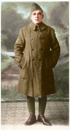 Isidore Scheshko