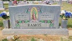 Arturo Perez Ramos, Sr