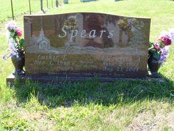 Elizabeth A <I>Spoonamore</I> Spears