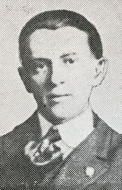 PVT Thomas Ewing Crayne
