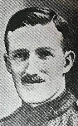 SGT John Dick Caldwell