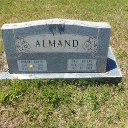 Robert Erwin Almand