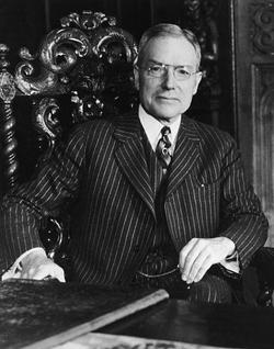 John D. Rockefeller, Jr