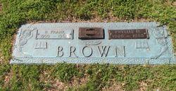 Phyllis D Brown