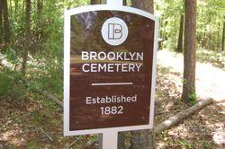 Brooklyn Cemetery