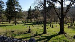 Walnut Shade Cemetery