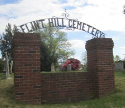 Flint Hill Cemetery