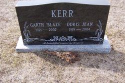 Garth Kerr