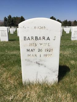 Barbara June <I>Hill</I> Slaby