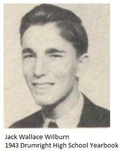 Jack Wallace Wilburn