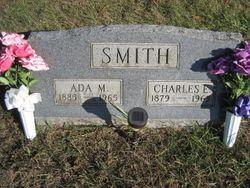 Charles E Smith