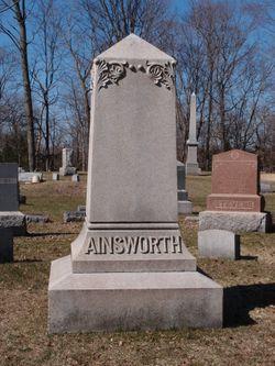 Mary Gertrude Ainsworth