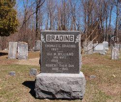 Thomas E. Brading