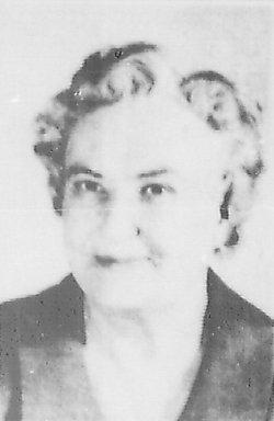 Dorothy Sophia <I>Bunning</I> Harmon