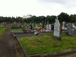 Oldcourt Cemetery