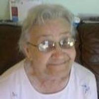 Betty Sue <I>Gordon</I> Morehead