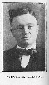 Virgil Homer Glisson