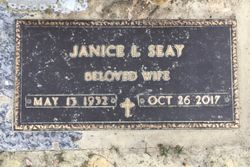 Janice Lucille Seay