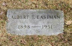 Albert T Eastman
