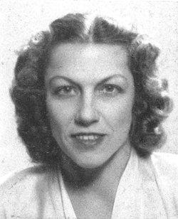 Dr Florence Huntley <I>Hay</I> Anastasas