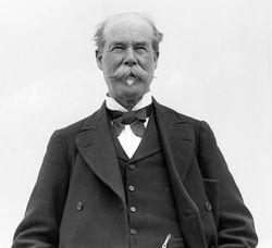 Thomas Johnstone Lipton