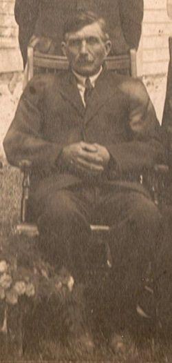 Solomon D Colvin