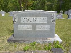 "James Daniel ""Jim"" Doughty"