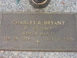 """Charles Raymond """"Ray"""" Bryant"""