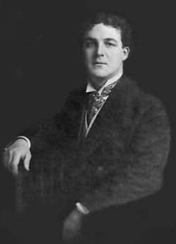 Horace Bernard Carpenter