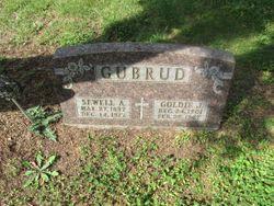 Sewell Arthur Gubrud